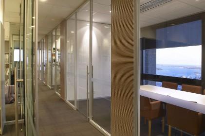 Parete Divisoria Ufficio : Pareti divisorie vetro pareti ufficio vetro