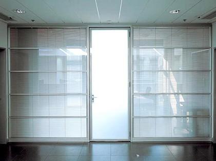 Pareti divisorie mobili pareti modulari fire - Parete divisoria mobile ...
